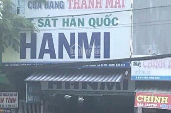 Bán nhà 2 mặt tiền đường Trần Hưng Đạo, An Nghiệp, Ninh Kiều, TPCT