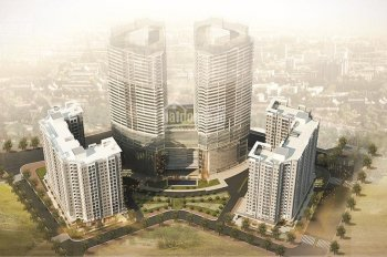 Sang Đức định cư bán CHCC Golden An Khánh, căn 1217, 1,02 tỷ, 69.6m2, 2PN, ban công ĐN, 0974547377