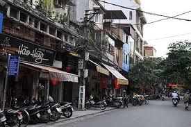 Cho thuê cửa hàng mặt phố Trần Nhân Tông, DT 30m2, MT 7m, giá 40 tr/tháng