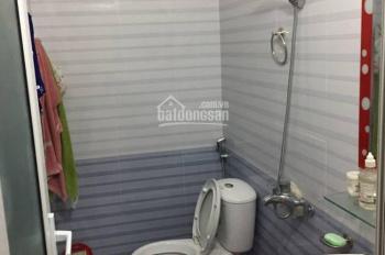 Cho thuê nhà riêng 4 tầng, ngõ Kiều Sơn, Văn Cao, full nội thất, giá 10 tr/th, LH 0369453475