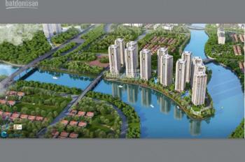 Vỡ nợ bán gấp, bán lỗ CH Gem Riverside Q2, block 4 căn số 7 81.17m2, view đẹp giá 3.01tỷ 091905729