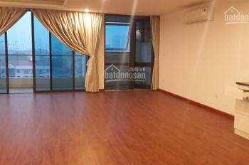 Chính chủ cho thuê căn hộ chung cư Golden Land 275 Nguyễn Trãi, DT 132m2, 3PN, giá 12 triệu/tháng