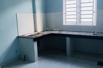 Bán nhà mới xây 1 trệt 1 lầu hẻm 109 đường số 8, Linh Xuân, Thủ Đức DT 6,5x7,7m, 1,85 tỷ, SH chung