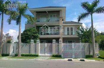 Mở bán 20 căn quỹ chia nhỏ dự án biệt thự Vinhome Tân Cảng, NH HT 70%, LS 0%, TT 25% nhận nhà