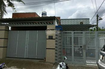 Cần bán nhà hẻm 224 Vườn Lài, An Phú Đông, quận 12. Giá tốt