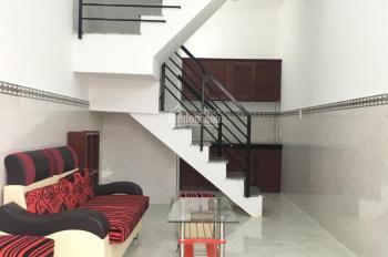 Chủ nhà cần bán gấp căn nhà 48m2, chỉ 920tr, full nội thất tại Ngã Tư Ga Q.12