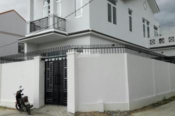 Bán nhà sau ủy ban xã Vĩnh Thạnh, Nha Trang