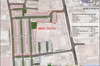 Bán đất Thuận An giá rẻ, chỉ cần TT 650tr sở hữu ngay lô đất đẹp, NH hỗ trợ 50%, LH: 0979.774.151