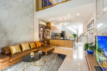 6 căn nhà phố LK Tên Lửa - Bình Tân, chỉ 4tỷ9 căn 4x13m, xây 3 tấm rưỡi. Hotline: 09313.77.686