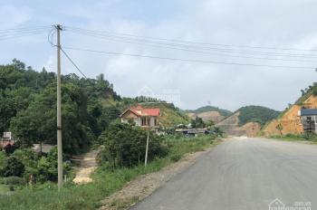 Nhượng QSD 3300m2 đất mặt đường xã Tiến Xuân, Thạch Thất, tiện làm nhà xưởng