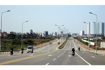 Định cư nước ngoài bán nhà 2 mặt tiền đường Nguyễn Văn Linh
