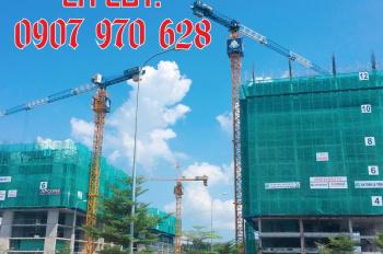 Căn hộ mặt tiền Nguyễn Lương Bằng 1,2TỶ - 75m2, hỗ trợ vay 70%, LH CĐT: 0907 970 628