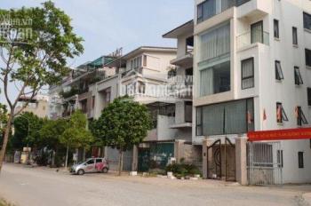 Bán biệt thự liền kề lô góc cực đẹp Packexim Phú Thượng, Tây Hồ, giá chuẩn