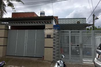 Bán nhà mới xây hẻm 224 Vườn Lài, hiện đang cho thuê. LH 0869.0869.03