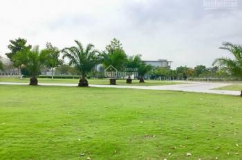 Bán đất sổ đỏ nhà phố, biệt thự 2MT Đông Sài Gòn Swan Park, 942ha, CĐT Tín Nghĩa - 0902513911