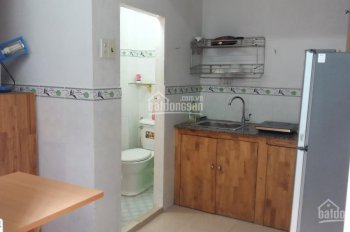 Phòng nhỏ có đồ đạc+bếp+WC cho thuê, Mậu Thân, gần ĐH Cần Thơ, cầu Rạch Ngỗng 1, giá 3,5tr/th