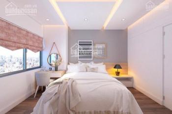 Bán chung cư 250 Minh Khai căn 74m2, full nội thất, giá 2.2 tỷ