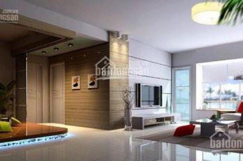Cho thuê căn hộ Vinhomes 1PN nhà mới decor 100% thích hợp để ở giá 17.5triệu/tháng, LH 0977771919