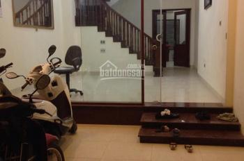 Cho thuê nhà liền kề KĐT Văn Phú, Hà Đông, diện tích: 90m2 x 4 tầng
