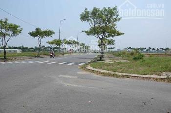 Bán gấp lô đất ngay MT Nguyễn Văn Linh, Q7, đối diện hồ Tân Mỹ, DT 105m2, 3 tỷ 250, SHR, TC 100%