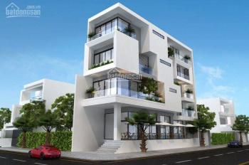 Bán nhà phố 5x20m An Phú An Khánh, 1 trệt 3 lầu. 14 tỷ