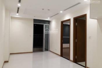 Cho thuê 1PN Vinhomes Central Park, nội thất cơ bản, 52.7m2, giá 15.8 tr/th, LH: 0938202909