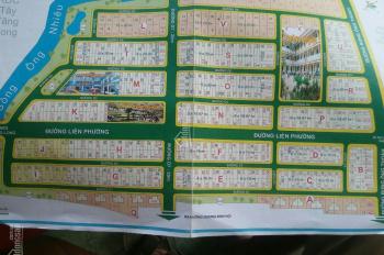 Cần bán nhanh nền đất sổ đỏ dự án Sở Văn Hóa Thông Tin, Q9, giá rẻ 44tr/m2