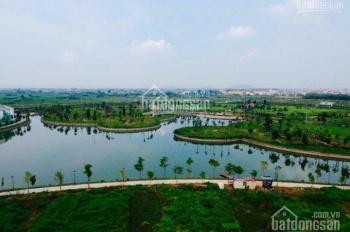 Chính chủ cần tiền bán biệt thự LK khu đô thị Nam An Khánh, Hoài Đức, Hà Nội. DT 130-725m2