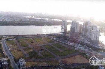 Bán lô đất biệt thự 640m2 Q2, Saigon Mystery Villas khu Đảo Kim Cương, giá 56 tỷ. LH: 0939.748433