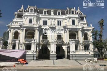Saigon Mystery Villas ngay Đảo Kim Cương, Q2, cần sang khu LK2 view TTTM, MT Bát Nàn: 0939748433