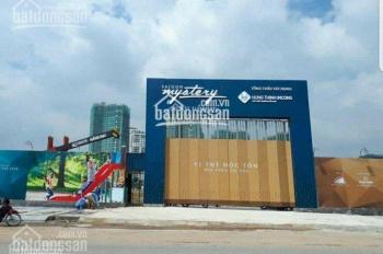 Đất nền nhà phố biệt thự Sài Gòn Mystery Villas chuẩn bị nhận nền, nhanh tay LH 0939748433
