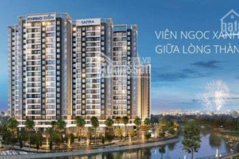 cần tiền làm ăn chính chủ nhờ bán lại căn 1+ dự án safira khang điền quận 9 alo 0938.05.1111