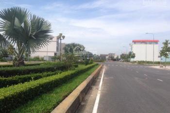 Bán 20 nền đất tại KDC Kim Sơn Q7 gần trường Tôn Đức Thắng, giá 1 tỷ 700tr/nền 0907480176