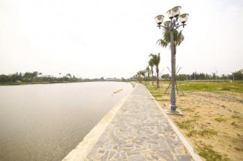Bán 1000m2 đất biển An Bàng, Hội An đã được phép xây khách sạn cao tầng