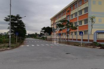 Bán 95m2 đất, giá 61tr/m2, khu đấu giá TT6, Tứ Hiệp, Thanh Trì, Hà Nội