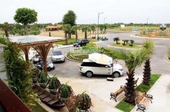 Chính chủ bán nền đẹp thuộc dự án Five Star Eco City 20tr/m2, đã có sổ đỏ CC ngay. LH 0906899786