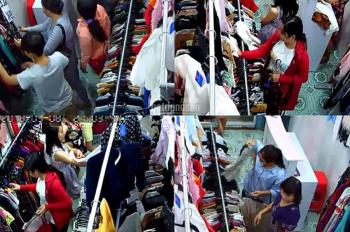 Đi nước ngoài cần sang shop đang hoạt động có khách ổn định, giá 135tr, 100m2 TPHCM