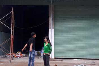 Xưởng 650m2 giá 27tr/th vừa mới xây dựng xong tại Thạnh Xuân 14, Thạnh Xuân, Q12