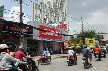 Cần bán 2 căn nhà MT đường Nguyễn Thị Định, phường An Phú, Q2