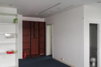 Cho thuê VP Q1, tòa nhà Indochina Park Tower, giá 255.86 nghìn/m2, DT 90m2, view tầng cao căn góc