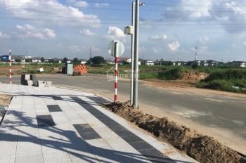Chính chủ cần sang gấp lô đất Nhơn Trạch, gần chợ Đại Phước giá 850 triệu, DT: 120m2. LH 0971104241