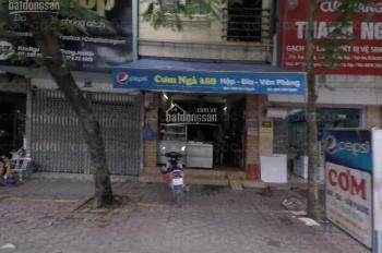 Đang trống nhà mặt phố 459 Kim Ngưu, 70m2, mặt tiền 5m, thông sàn, vỉa hè rộng (0976.075.019)