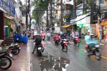Cho thuê 2MT 135B Nguyễn Cư Trinh, Q. 1 ngay vòng xoay Cống Quỳnh