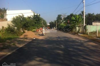 Chính chủ bán lô đất 90m2 mặt tiền đường DD7, Phường Tân Hưng Thuận, Quận 12