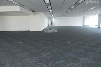Sàn văn phòng 113 Trung Kính, sảnh tầng 1 DT 600m2 thuộc tòa CC Cảnh sát 113