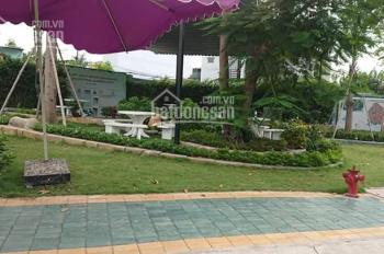 Đất nền ngay chợ Lái Thiêu, Thuận An. Hạ tầng hoàn thiện, công viên cây xanh, xây dựng ngay