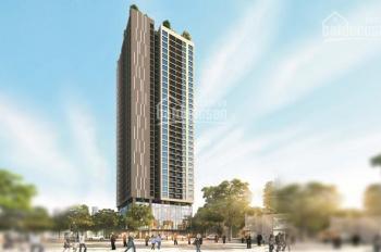 Chuyển nhượng dự án mặt phố Quận Ba Đình DT 3100m2, SĐ, phê duyệt 25 tầng + 3 hầm (mua bán công ty)