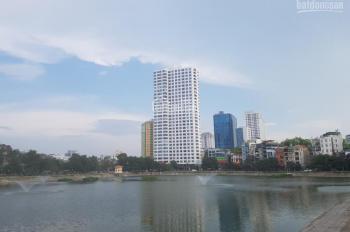 Chuyên bán căn hộ tại Ngọc Khánh Plaza, số 1 Phạm Huy Thông, giá rẻ nhất. LH 0931226768