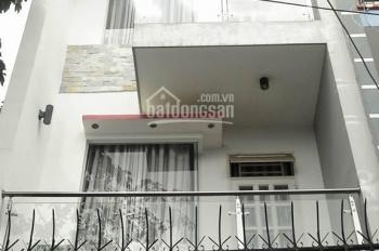 Cho thuê nhà MT 215 Chu Văn An đối diện trường Học viện An Ninh, 4 x 15m