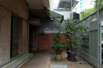 Cho thuê nhà HXH Lê Hồng Phong, Quận 10, 8x20m, 3 lầu, giá 30 tr/th, LH: 0912890770
